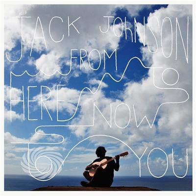 Johnson,Jack - From Here To Now To You - CD - thumb - MediaWorld.it
