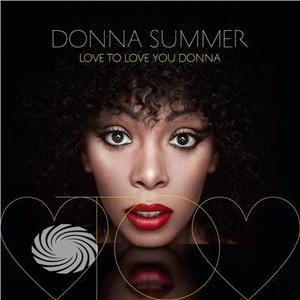 Summer,Donna - Love To Love You Donna - CD - thumb - MediaWorld.it