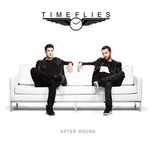 Timeflies - After Hours - CD - thumb - MediaWorld.it