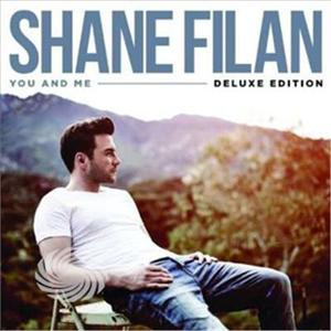 Filan,Shane - You & Me: Deluxe Edition - CD - thumb - MediaWorld.it