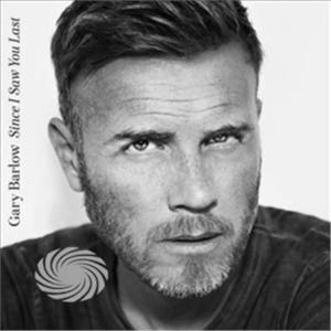 Barlow,Gary - Since I Saw You Last - CD - thumb - MediaWorld.it