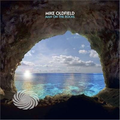 Oldfield,Mike - Man On The Rocks - CD - thumb - MediaWorld.it