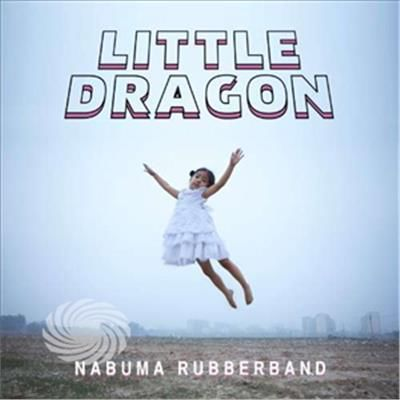Little Dragon - Nabuma Rubberband - Vinile - thumb - MediaWorld.it