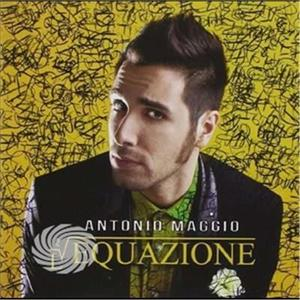 Maggio,Antonio - L'Equazione - CD - thumb - MediaWorld.it