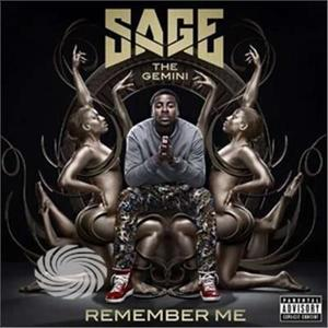 Sage The Gemini - Remember Me - CD - thumb - MediaWorld.it
