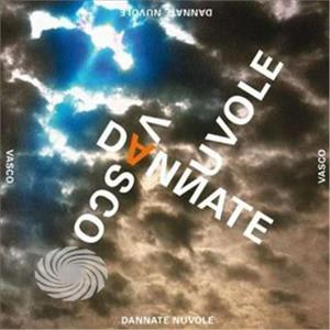 Rossi Vasco - Dannate Nuvole - CD - thumb - MediaWorld.it