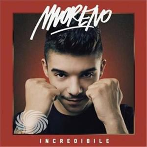 Moreno - Incredibile - CD - MediaWorld.it