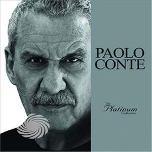 Conte,Paolo - Platinum Collection - CD - thumb - MediaWorld.it