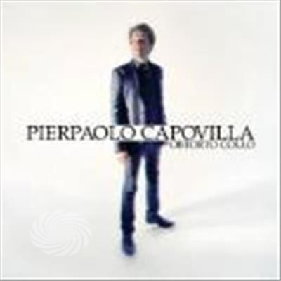 Capovilla,Pierpaolo - Obtorto Collo - CD - thumb - MediaWorld.it