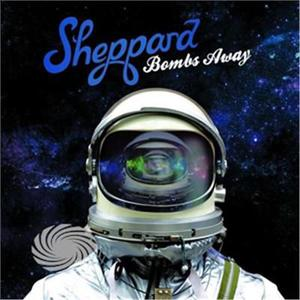 Sheppard - Bombs Away - CD - thumb - MediaWorld.it