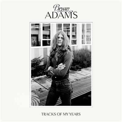 Adams,Bryan - Tracks Of My Years - CD - thumb - MediaWorld.it