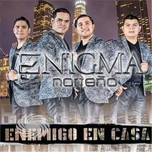 Enigma Norteno - Enemigo En Casa - CD - MediaWorld.it