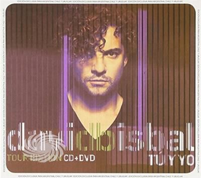Bisbal,David - Tu Y Yo Tour Edition - CD - thumb - MediaWorld.it