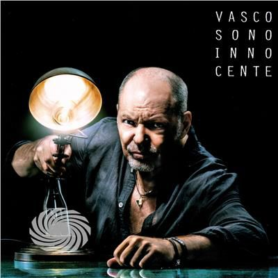Vasco,Rossi - Sono Innocente - CD - thumb - MediaWorld.it