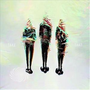 Take That - Iii - CD - thumb - MediaWorld.it