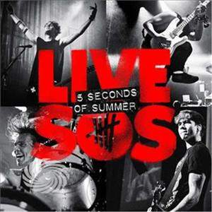 5 Seconds Of Summer - Livesos - CD - thumb - MediaWorld.it