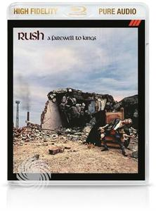RUSH - A FAREWELL TO KINGS - Blu-Ray - MediaWorld.it