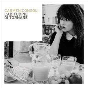 Consoli,Carmen - L'Abitudine Di Tornare - CD - thumb - MediaWorld.it