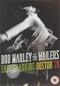 Marley,Bob & The Wailers - Easy Skanking In Boston 78 - CD - MediaWorld.it