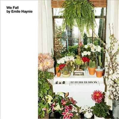 Haynie,Emile - We Fall - CD - thumb - MediaWorld.it