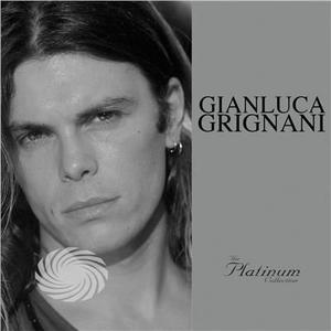 Grignani,Gianluca - Platinum Collection - CD - thumb - MediaWorld.it