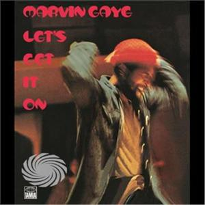 Marvin Gaye - Let's get it on - Blu-Ray - thumb - MediaWorld.it