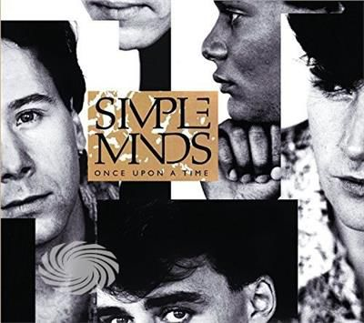 Simple Minds - Once Upon A Time - CD - thumb - MediaWorld.it