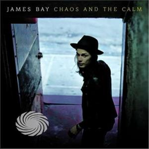 Bay,James - Chaos & The Calm - CD - thumb - MediaWorld.it