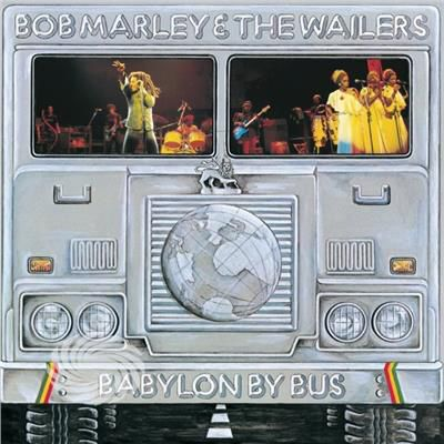 Marley,Bob - Babylon By Bus - Vinile - thumb - MediaWorld.it
