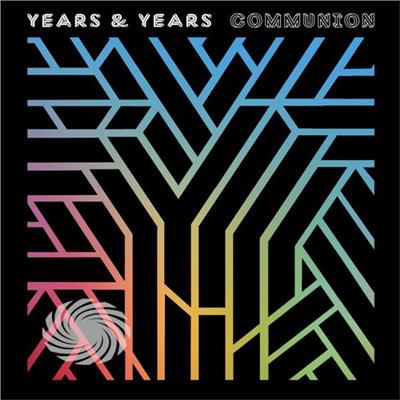 Years & Years - Communion (Deluxe) - CD - thumb - MediaWorld.it