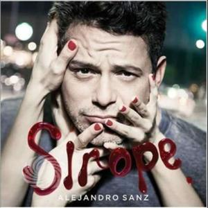 Sanz,Alejandro - Sirope - CD - MediaWorld.it