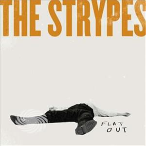 Strypes - Flat Out - Vinile - thumb - MediaWorld.it