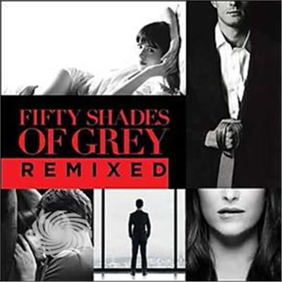 Fifty Shades Of Grey Remixes / O.S.T. - Fifty Shades Of Grey Remixes / O.S.T. - CD - thumb - MediaWorld.it