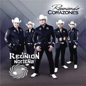 Reunion Nortena - Reuniendo Corazones - CD - MediaWorld.it