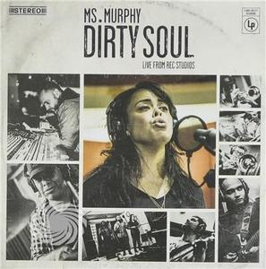 MS MURPHY - DIRTY SOUL - CD - MediaWorld.it