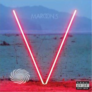 Maroon 5 - V - CD - thumb - MediaWorld.it