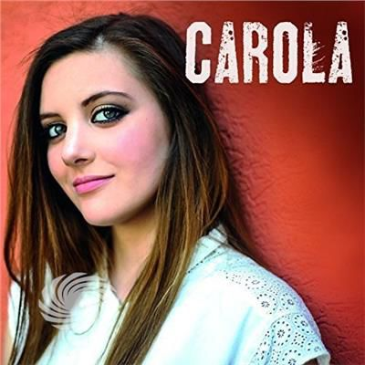 Carola - Carola - CD - thumb - MediaWorld.it