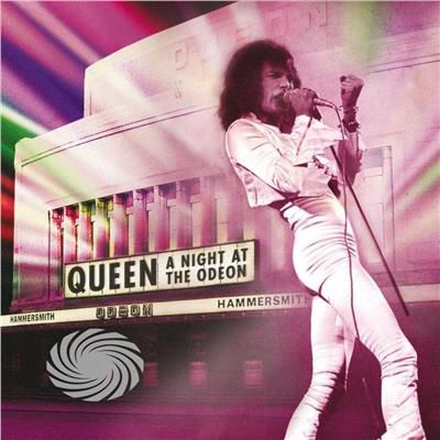 Queen - Night At The Odeon - CD - thumb - MediaWorld.it