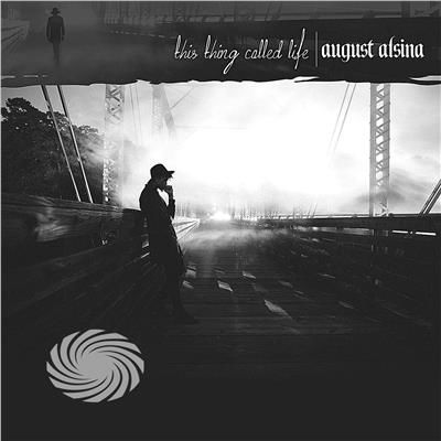 Alsina,August - This Thing Called Life - CD - thumb - MediaWorld.it