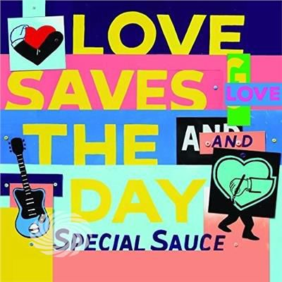 G. Love & Special Sauce - Love Saves The Day - CD - thumb - MediaWorld.it