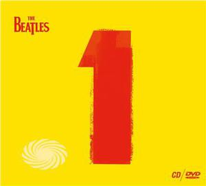 Beatles - 1 - CD - thumb - MediaWorld.it
