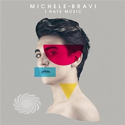 Bravi,Michele - I Hate Music - CD - thumb - MediaWorld.it