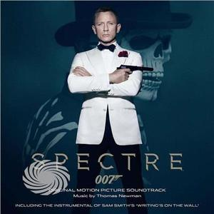 Spectre / O.S.T. - Spectre / O.S.T. - CD - thumb - MediaWorld.it