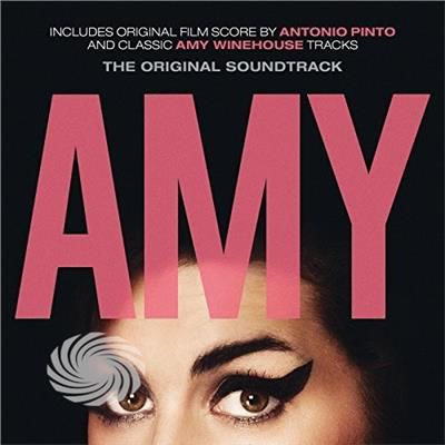 Amy / O.S.T. - Amy / O.S.T. - CD - thumb - MediaWorld.it