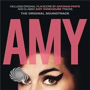 Amy / O.S.T. - Amy / O.S.T. - CD - MediaWorld.it