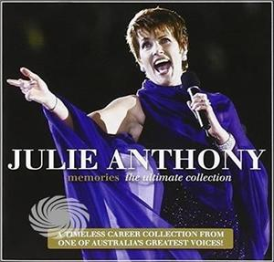 Anthony,Julie - Memories - Ultimate Collection - CD - thumb - MediaWorld.it
