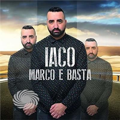 Iaco - Marco E Basta - CD - thumb - MediaWorld.it