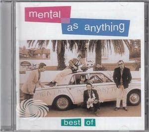 Mental As Anything - Best Of - CD - thumb - MediaWorld.it