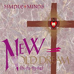 Simple Minds - New Gold Dream (81/82/83/84) - CD - thumb - MediaWorld.it