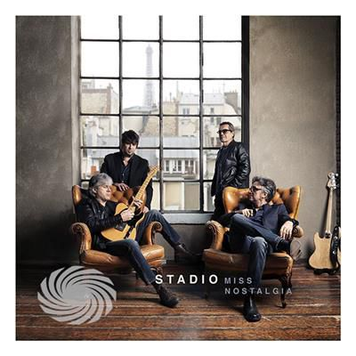 Stadio - Miss Nostalgia - CD - thumb - MediaWorld.it